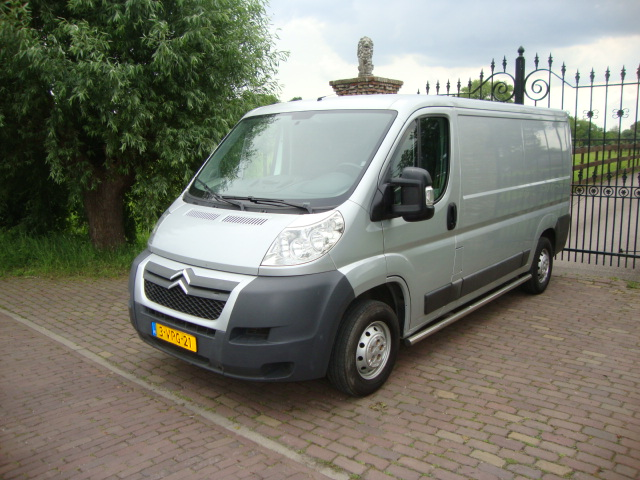 CITROEN JUMPER 33/2.2HDI