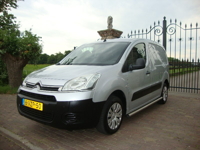 CITROEN BERLINGO 1600HDI CLUB